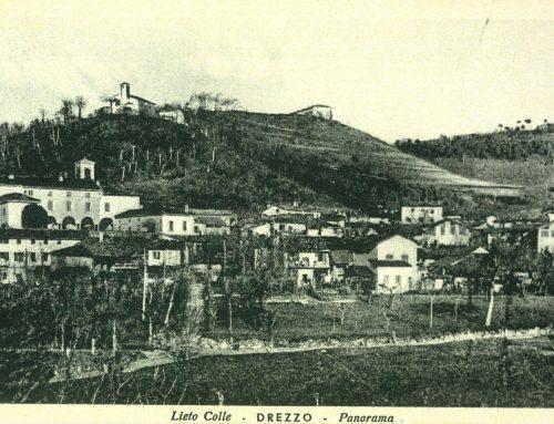 Tracce del passato in Cascina