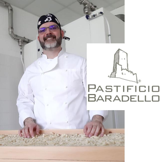 La Pasta, prodotta a Colverde - COMO